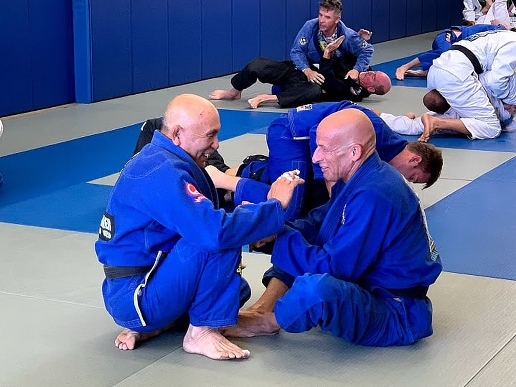 Claudio França BJJ Programs image