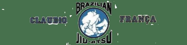 Claudio França BJJ Logo